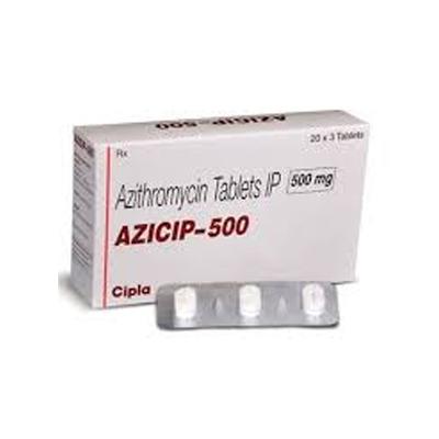 AZICIP 500