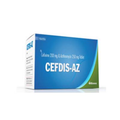 CEFDIS-AZ