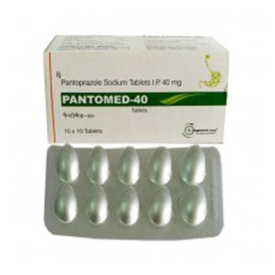 Pantomed 40