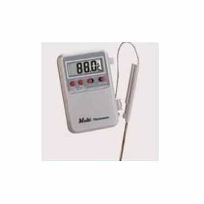 Multistem Thermometer