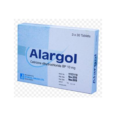 Alargol
