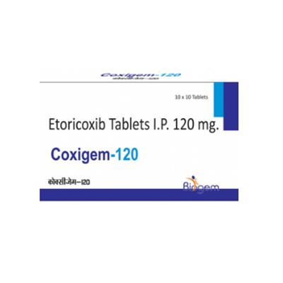 Coxigem 120