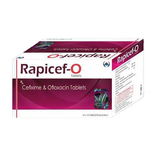Rapicef-O