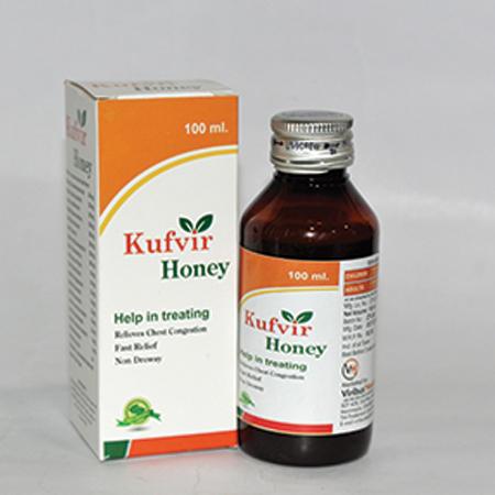 Kufvir Honey