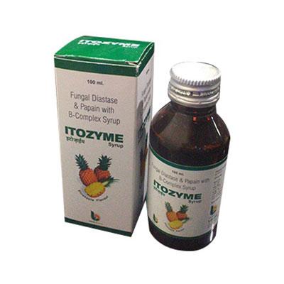 Itozyme