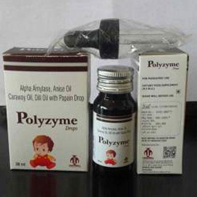POLYZYM
