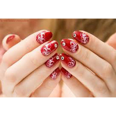 Nail Arts Services in Roorkee