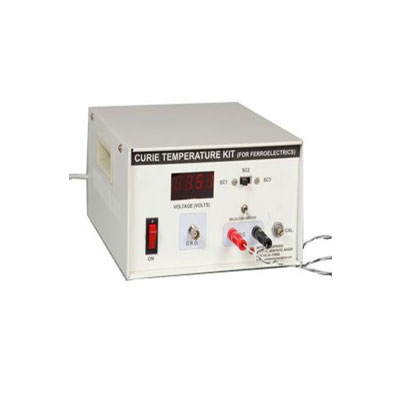 Curie Temperature Kit (For Ferroelectric)