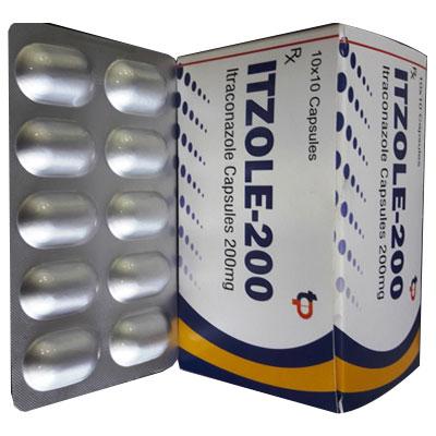 ITZOLE 200