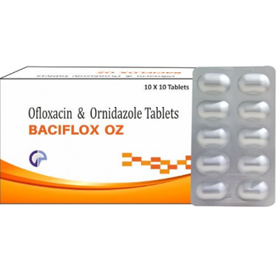 Baciflox OZ