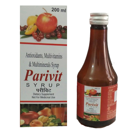 Paridhi Remedies