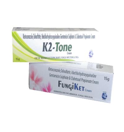 K2 TONE
