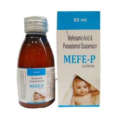 MEFE P