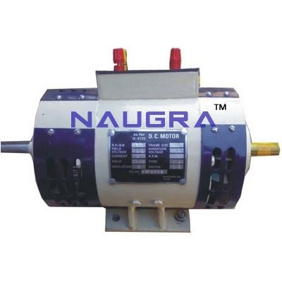 AC DC Motors Machines