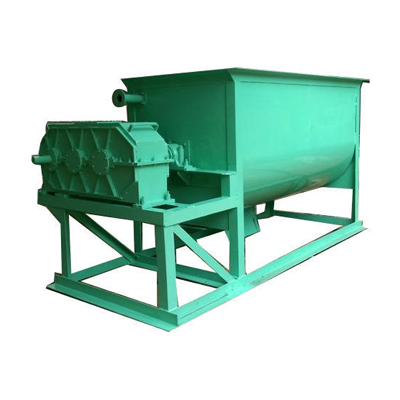 Cattle Feed Mixer Machine