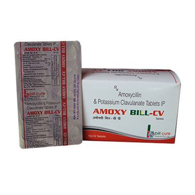 AMOXY BILL-CV