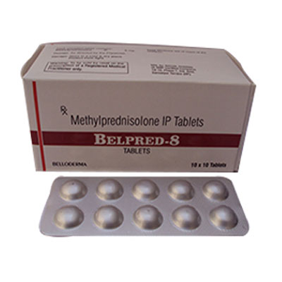 Belpred 8