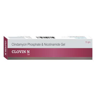 Clovin N Gel