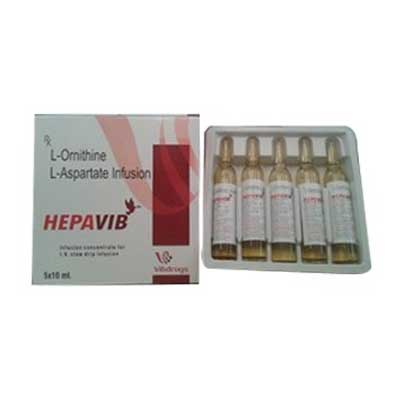 Hepavib