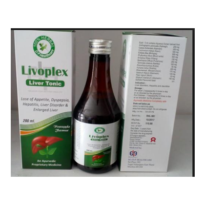 LIVOPLEX