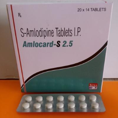 Amlocard S