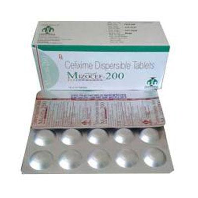 MIZOCEF 200
