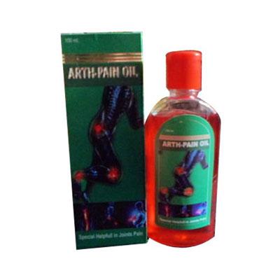 Arth Pain Oil