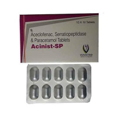ACINIST-SP