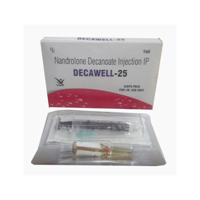 DECAWELL 25