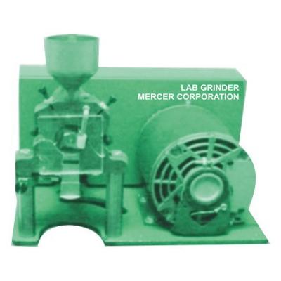 Lab Grinder Mill