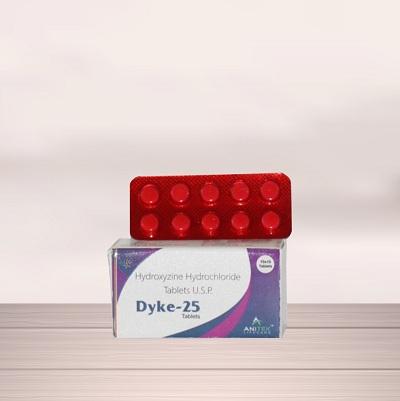 Dyke-25