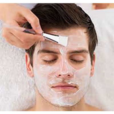 Mens Facial Services in Chandigarh