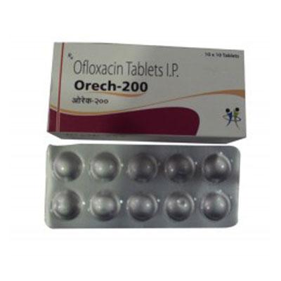 Orech 200