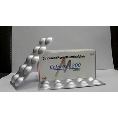 CEFPROX 200