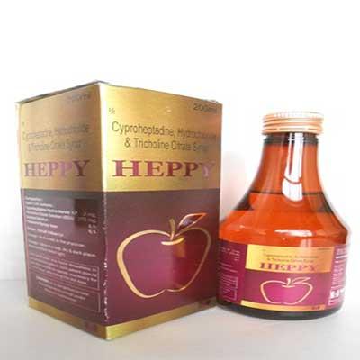 Heppy