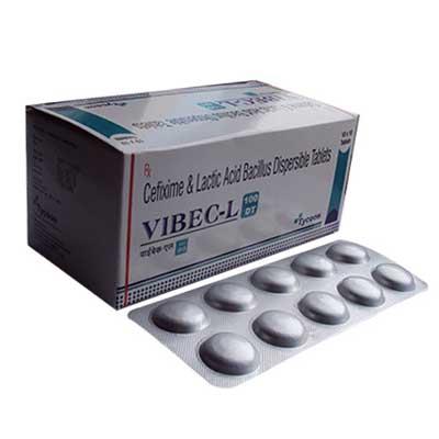 VIBEC-L