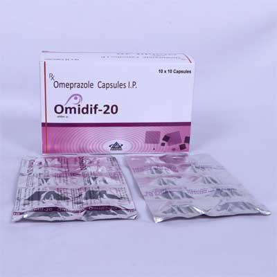 OMIDIF 20