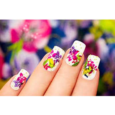 Nail Arts in Roorkee