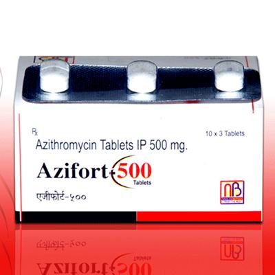 Azifort-500