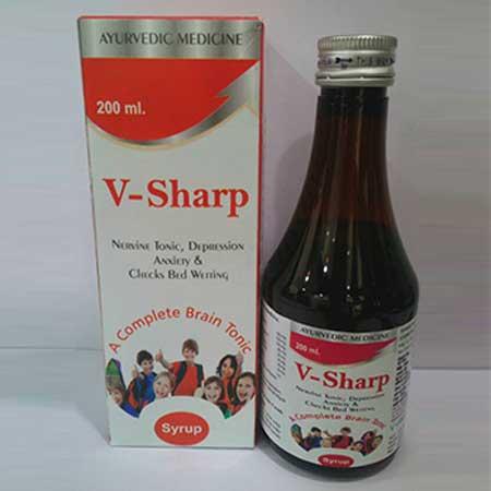V-SHARP