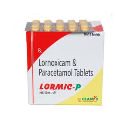 Olamic Pharma Pvt. Ltd