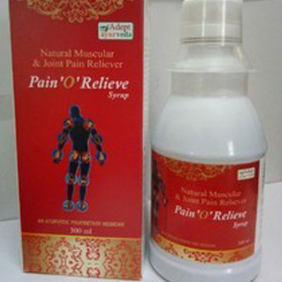 Pain o Relieve