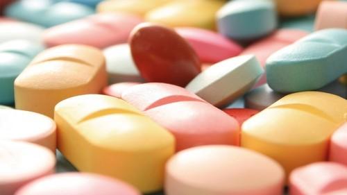 Ursodeoxycholic Acid SR Tablets