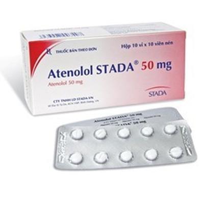 Atenolol