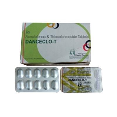 Danceclo T