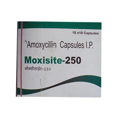 Moxisite 250