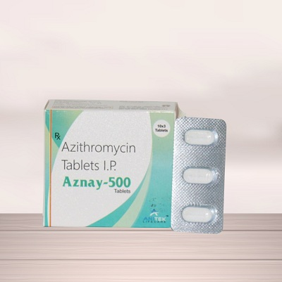 Aznay-500