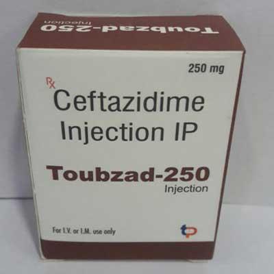 TOUBZAD 250