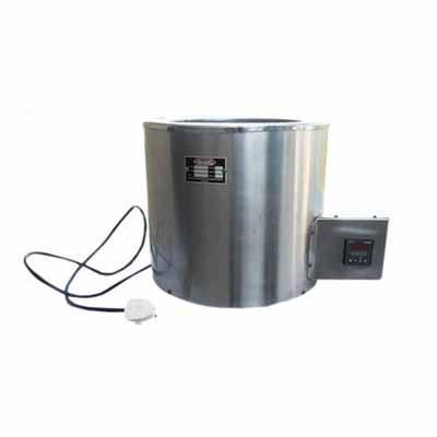 Digital Oil Bath