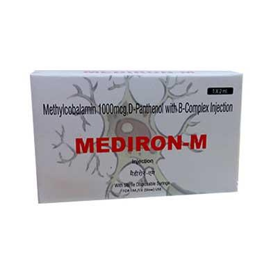 Mediron M